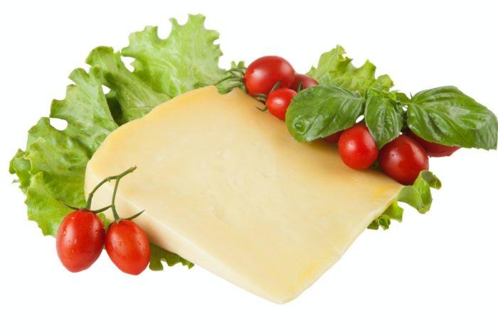 Smažený sýr snadno, rychle a hlavně chutně