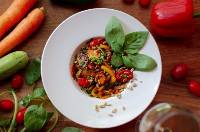 Vegetariánství a další odnože tohoto stravování