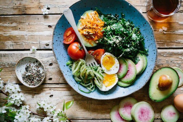 Zdravé stravování má několik důležitých zásad